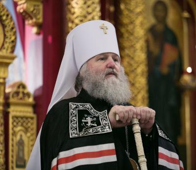 Ханты-Мансийская епархия: десять лет под покровом сибирских святых