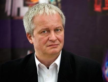 архитектор Ежи Устинович