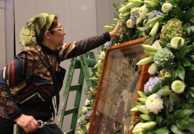 Прайс лист на цветы в старлайте, букеты с гиацинтами фото